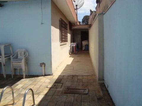 Casa / Sobrado à Venda - Vila Mafalda