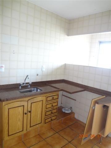 Apartamento à Venda - Vila Rio Branco
