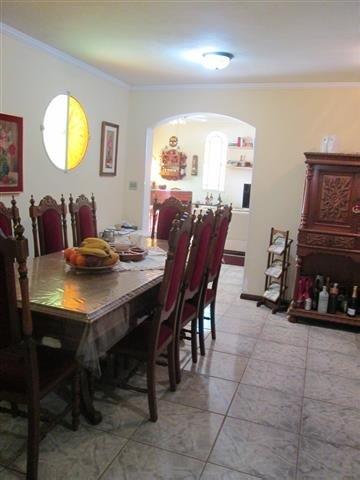 Chácara à Venda - Chácara São Francisco