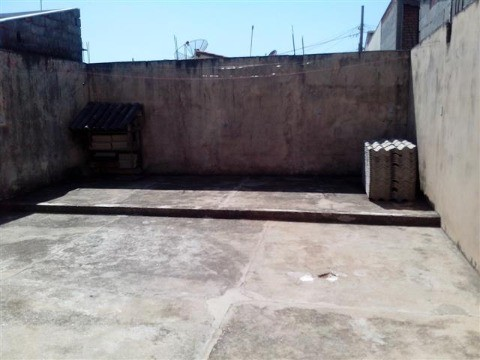 Casa / Sobrado à venda - Parque Residencial Jundiaí