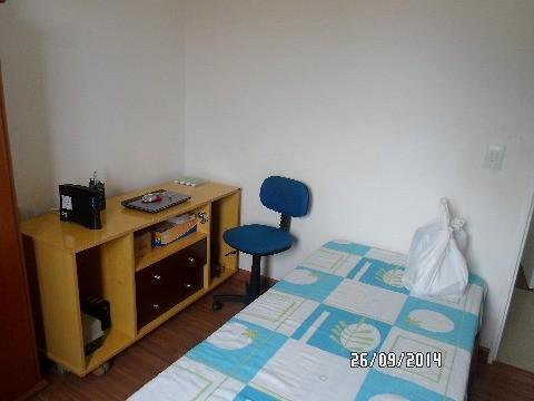 Apartamento à Venda - Vila Aparecida