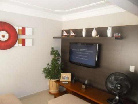 Casa em condomínio à Venda - Jardim Ermida I