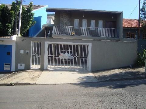 Casa / Sobrado à Venda - Parque da Represa