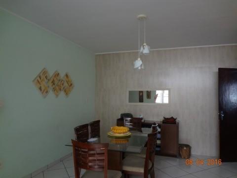 Casa / Sobrado à venda - Jardim Liberdade