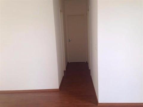 Apartamento para Venda/Locação - Jardim das Samambaias