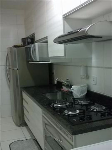 Apartamento à Venda - Recanto Quarto Centenário