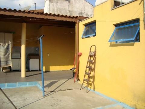 Casa / Sobrado à Venda - Ponte de São João