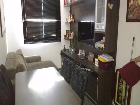 Apartamento à venda em Jardim Tereza Cristina - Jundiaí