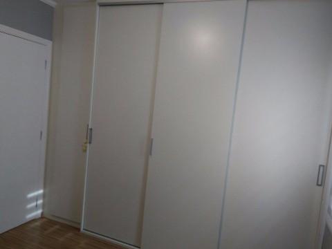 Apartamento à Venda - Medeiros