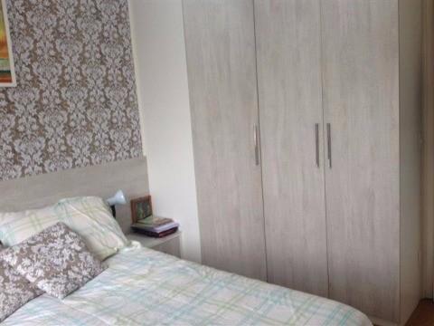 Apartamento para Venda/Locação - Vila Vioto