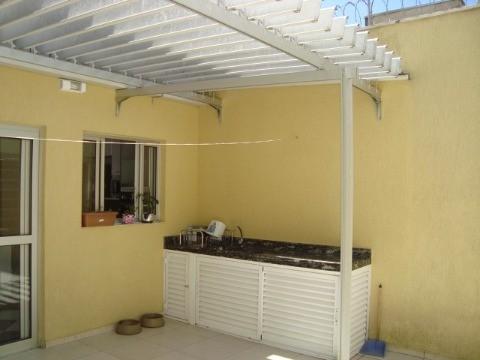Casa / Sobrado à Venda - Vila M Genoveva