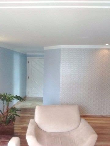 Apartamento à venda em Jardim Flórida - Jundiaí