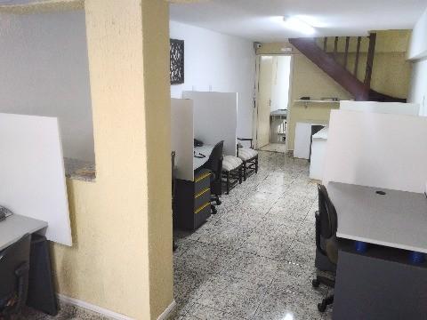 Casa / Sobrado para Locação - Vila Municipal