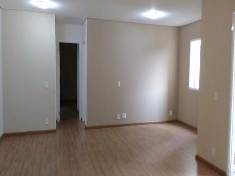 Apartamento para Locação - Jardim Ermida I