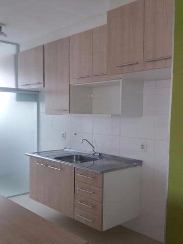 Apartamento para locação - Recanto Quarto Centenário