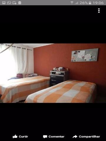 Apartamento à venda - Parque Residencial Eloy Chaves