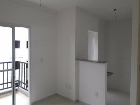 Apartamento para Locação - Jardim Carolina