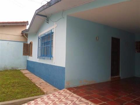 Casa / Sobrado à Venda - Jardim do Lago