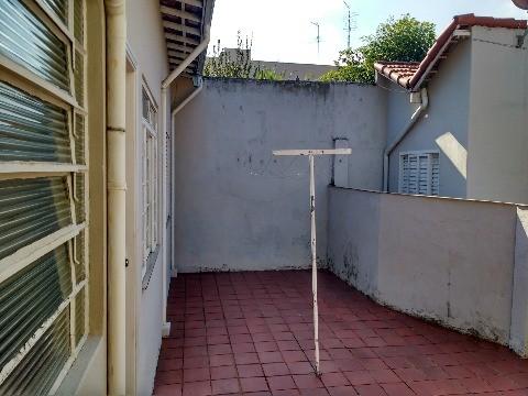 Casa / Sobrado à Venda - Vila Rio Branco