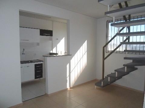 Apartamento para Locação - Vila Mafalda