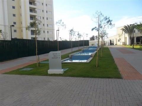 Apartamento à venda - Jardim Ermida I