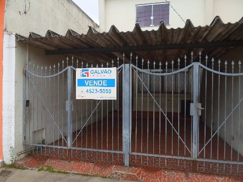 Sobrado à venda - Vila Vianelo