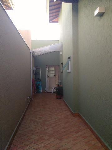 Casa em condomínio para Locação - Jardim Colônia