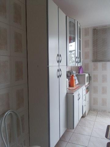 Apartamento à Venda - Jardim Ana Maria