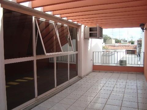 Casa / Sobrado para Venda/Locação - Anhangabaú