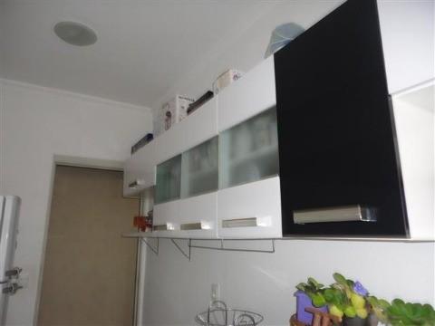 Apartamento à Venda - Vila Nambi