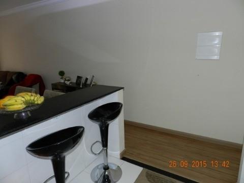 Apartamento à venda em Jardim Pacaembu - Jundiaí