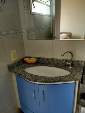 Apartamento à venda - Jardim Bonfiglioli