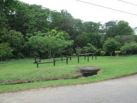Terreno à Venda - Centro