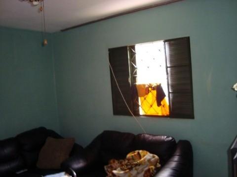 Casa / Sobrado para Locação - Ivoturucaia