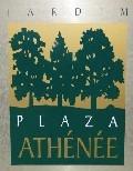 plaza athénée - itu