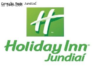 holiday inn - jundiai