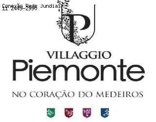 villaggio piemonte - jundiai