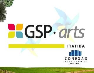 gsp arts itatiba - itatiba