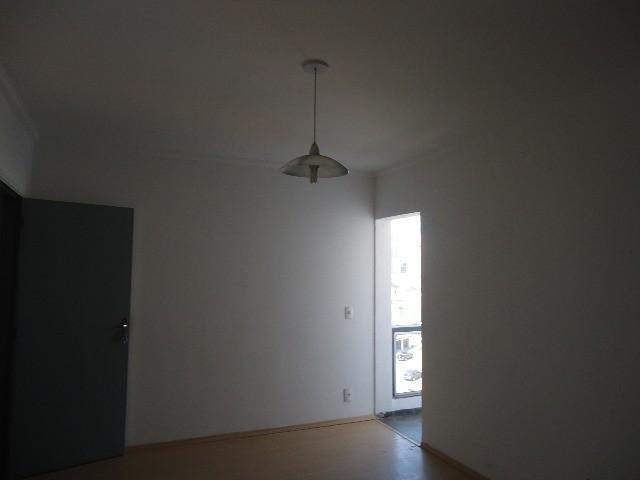Apartamento à Venda - Bosque