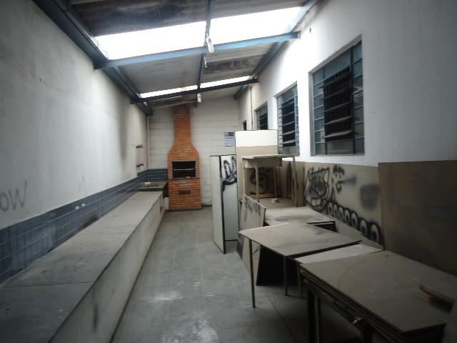 Barracão para Locação - Campinas
