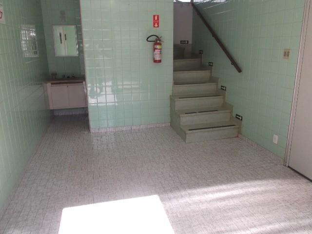 Sala para Locação - Jardim Chapadão