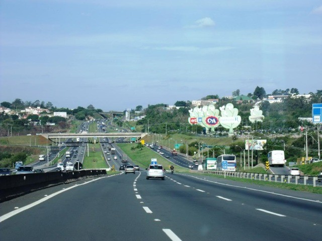 Apartamento à Venda - Mansões Santo Antônio