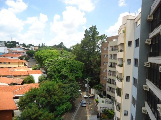 Apartamento para Locação - Jardim Paraíso