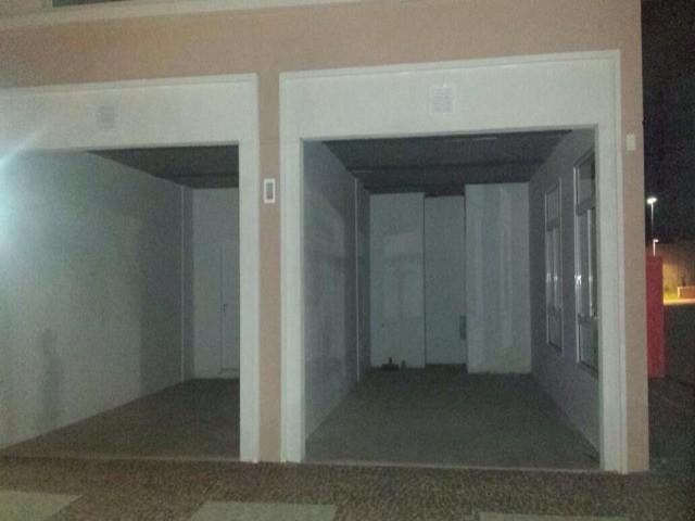Sala para Locação - Parque Euclides Miranda