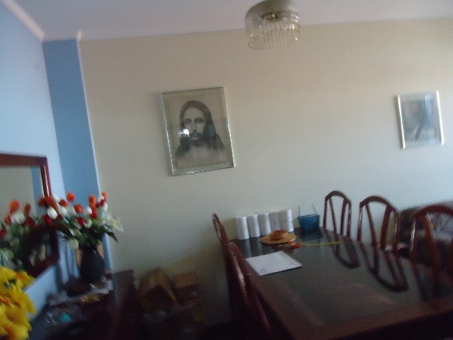 Apartamento à Venda - Vila Itapura