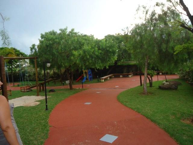 Apartamento à Venda - Parque Prado