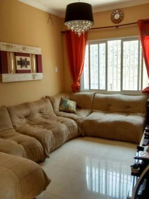Casa / Sobrado à Venda - Jardim Santana