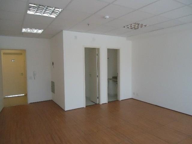 Sala para Locação - Cambuí