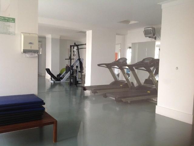 Apartamento para Locação - Mansões Santo Antônio