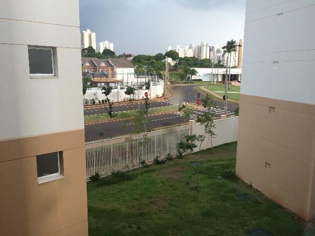 Apartamento para Locação - Parque das Flores